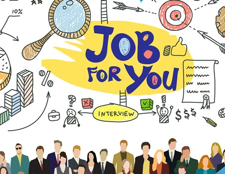 Job for You